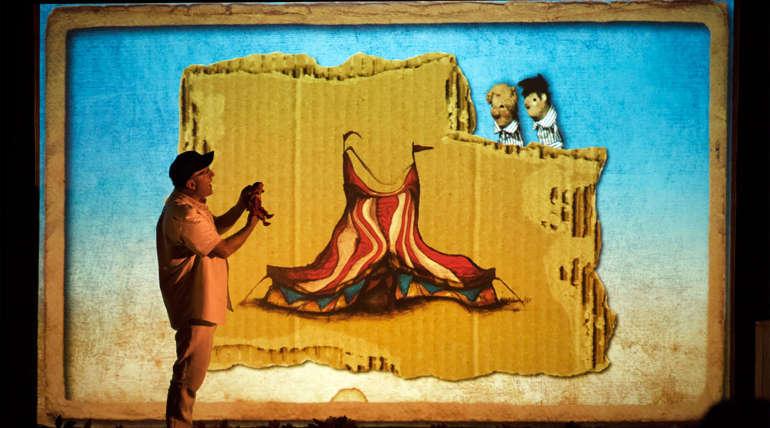 El Teatre Els XIII de Vila-real inicia la Escena Familiar
