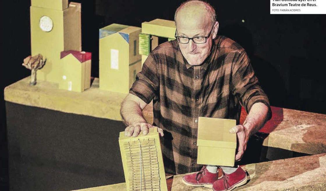 La talla de zapatos sí que importa
